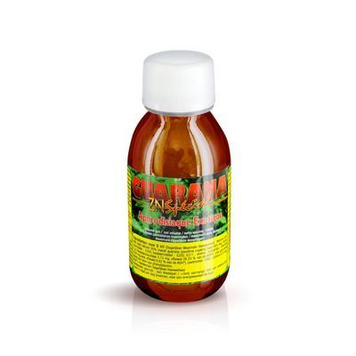 stimulant guarana zn special 100ml dans Augmenter la libido