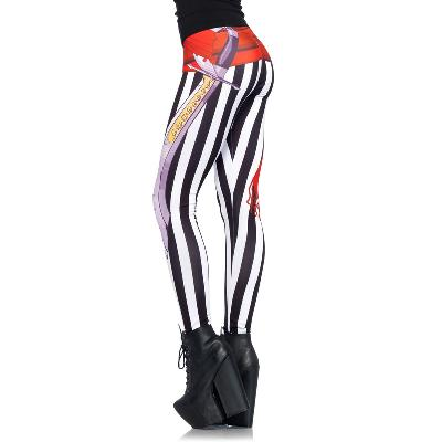 swashbuckler leggings dans Legging