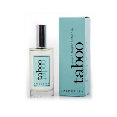 taboo epicurien for him 50ml dans Parfums d'attirance