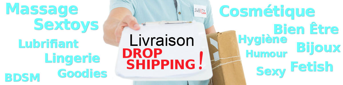 Offre grossiste dropshipping sweetylove